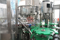 High Speed Juice Bottle Filling Machine Glass Bottling Equipment